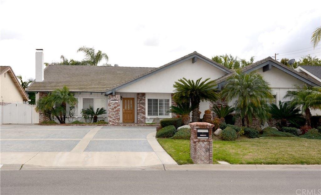 Photo of 17832 Beckley Circle, Villa Park, CA 92861 (MLS # PW21146977)