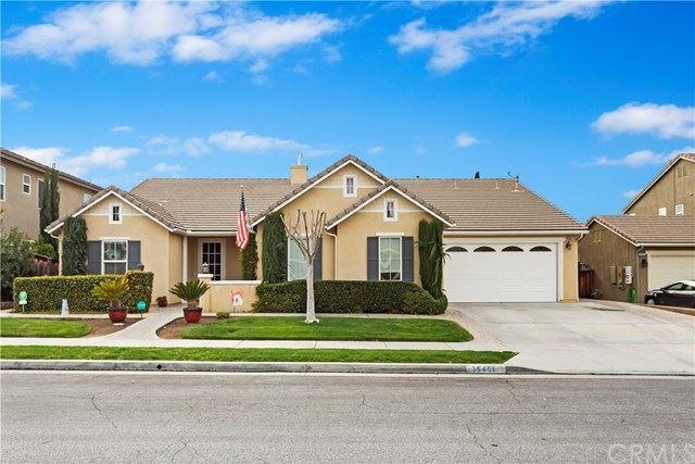 36401 Winter Cherry Road, Winchester, CA 92596 - #: SW21056977