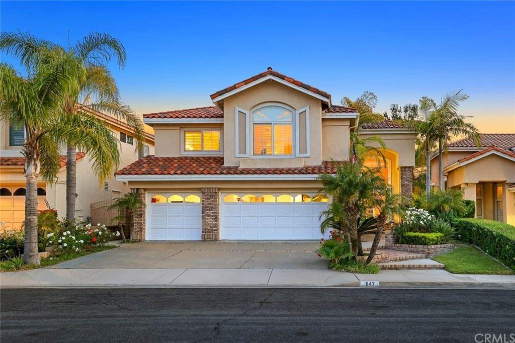 847 S Parkglen Place, Anaheim, CA 92808 - MLS#: TR21111977