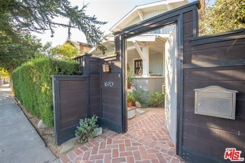 Photo of 1670 ELECTRIC Avenue, Venice, CA 90291 (MLS # 20550978)
