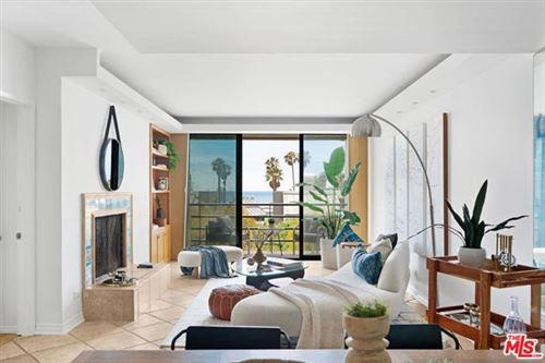 Photo of 2920 Neilson Way #303, Santa Monica, CA 90405 (MLS # 20598978)