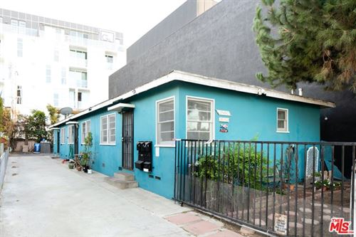 Photo of 13480 Beach Avenue, Marina del Rey, CA 90292 (MLS # 20670978)