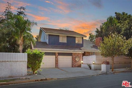 Photo of 9800 Andora Avenue, Chatsworth, CA 91311 (MLS # 21690978)