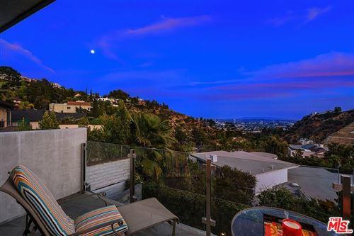 Photo of 7950 Electra Drive, Los Angeles, CA 90046 (MLS # 21737978)