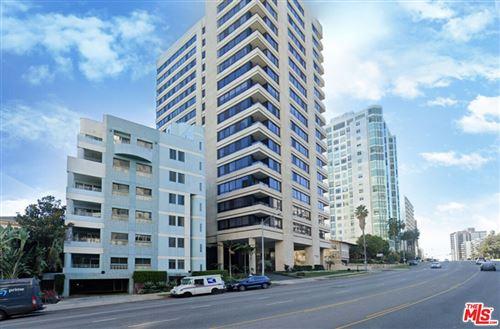 Photo of 10336 Wilshire Boulevard #302, Los Angeles, CA 90024 (MLS # 21772978)
