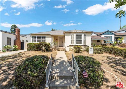 Photo of 10463 Holman Avenue, Los Angeles, CA 90024 (MLS # 21780978)
