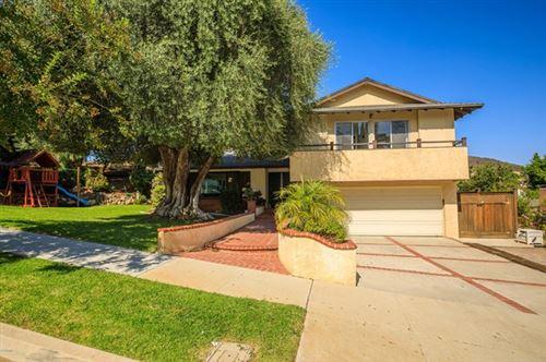 Photo of 1441 Calle Hondanada, Thousand Oaks, CA 91360 (MLS # 220009978)