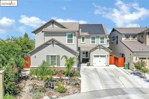 Photo of 733 Cabada Ct, Brentwood, CA 94513 (MLS # 40915978)