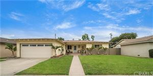 Photo of 434 S Lilac Lane, Orange, CA 92868 (MLS # CV19231978)