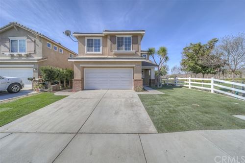 Photo of 29275 Grande Vista Avenue, Menifee, CA 92584 (MLS # IV21041978)