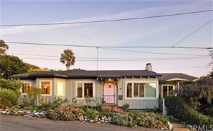 Photo of 567 Flora Street, Laguna Beach, CA 92651 (MLS # LG19255978)