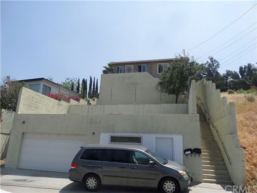 Photo of 3154 Verdugo Place, Los Angeles, CA 90065 (MLS # MB21097978)