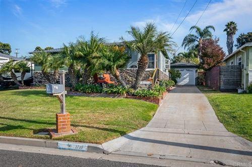 Photo of 1710 Kurtz Street, Oceanside, CA 92054 (MLS # NDP2002978)