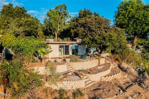 Photo of 4017 Canyon Dell Drive, Altadena, CA 91001 (MLS # P1-6978)