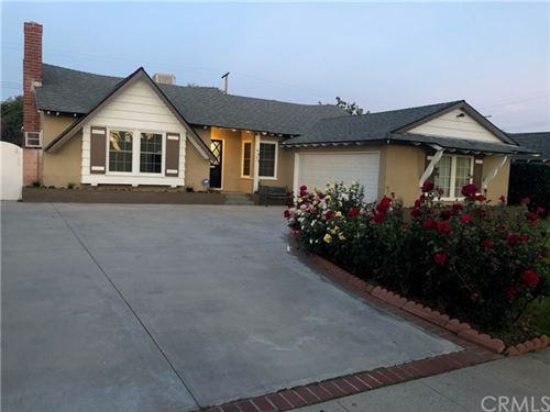 Photo of 8920 Monogram Avenue, North Hills, CA 91343 (MLS # RS20078978)