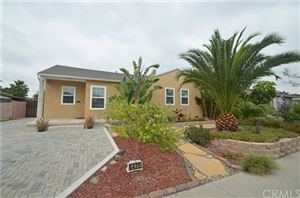 Photo of 5425 W 119th Place, Hawthorne, CA 90304 (MLS # SB19144978)