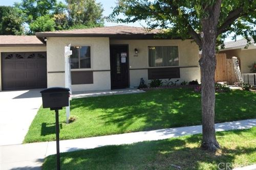 Photo of 1468 Moreno Drive, Simi Valley, CA 93063 (MLS # SR20155978)