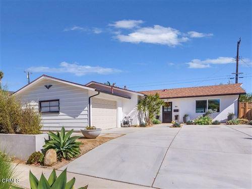 Photo of 144 Hayes Avenue, Ventura, CA 93003 (MLS # V1-8978)