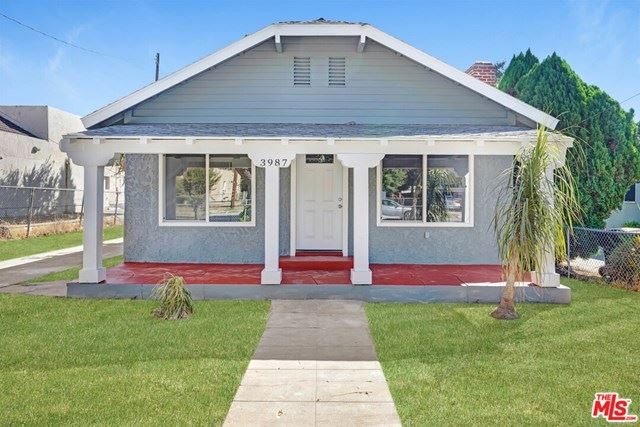 3987 N Mountain View Avenue, San Bernardino, CA 92405 - MLS#: 20641978