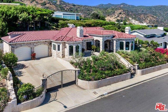 Photo of 16669 Charmel Lane, Pacific Palisades, CA 90272 (MLS # 20654978)