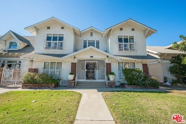 1711 S Kingsley Drive, Los Angeles, CA 90006 - MLS#: 20660978