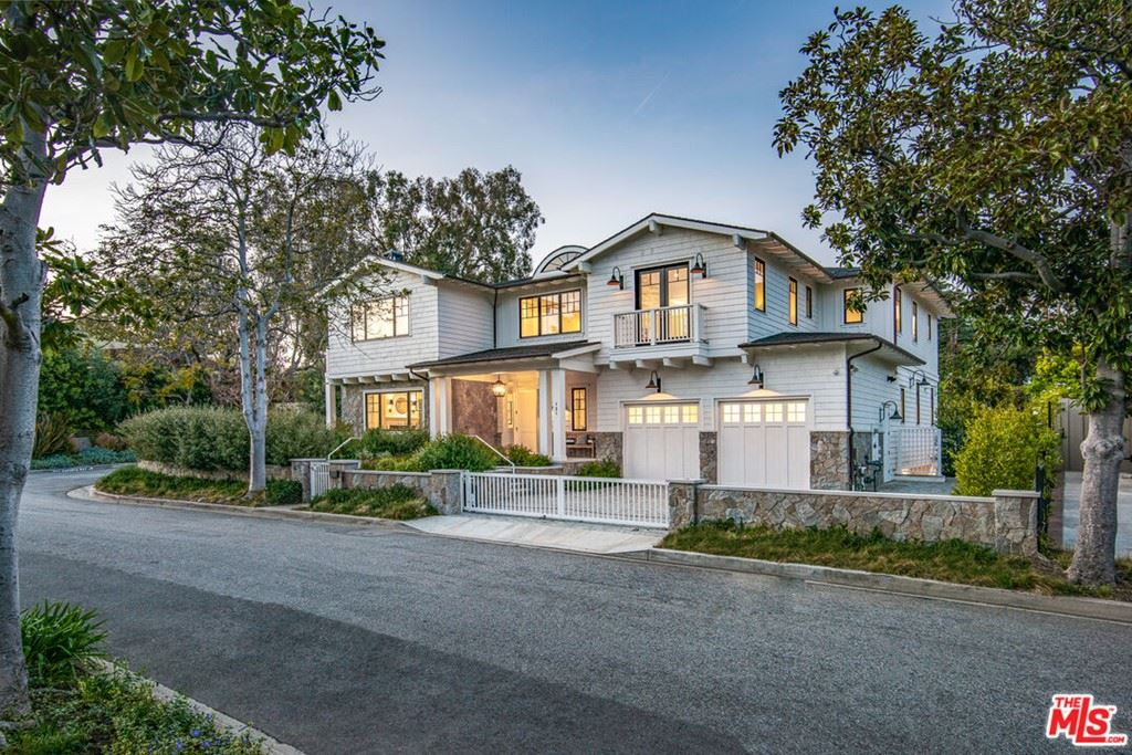 121 Esparta Way, Santa Monica, CA 90402 - MLS#: 21717978