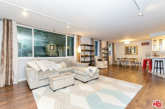 Photo of 9950 Durant Drive #105, Beverly Hills, CA 90212 (MLS # 21725978)