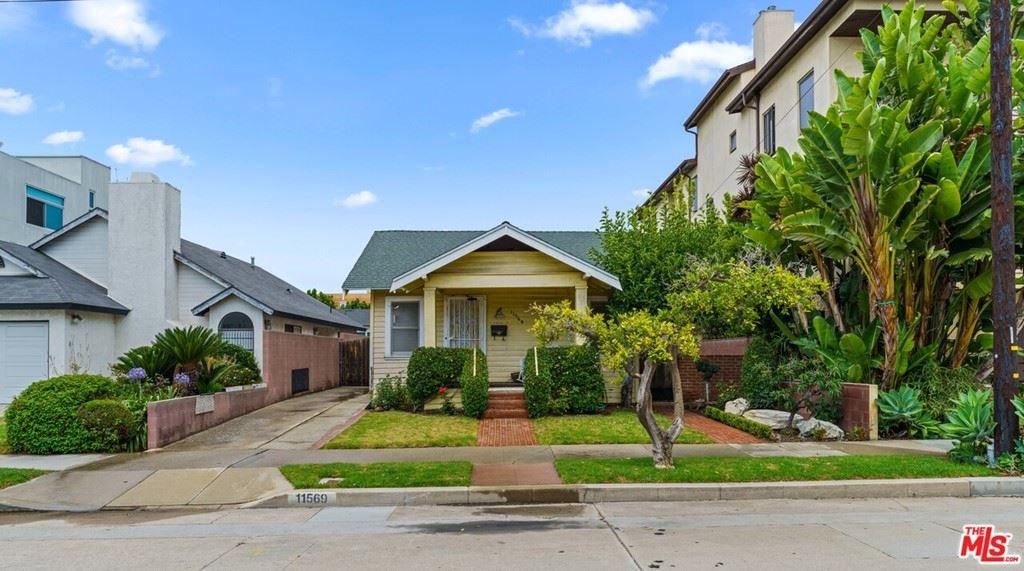 11569 Mississippi Avenue, Los Angeles, CA 90025 - MLS#: 21760978