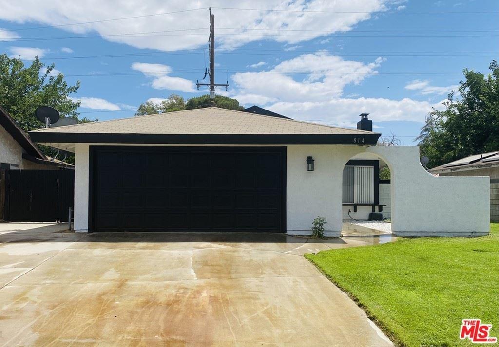 814 Lightcap Street, Lancaster, CA 93535 - MLS#: 21763978