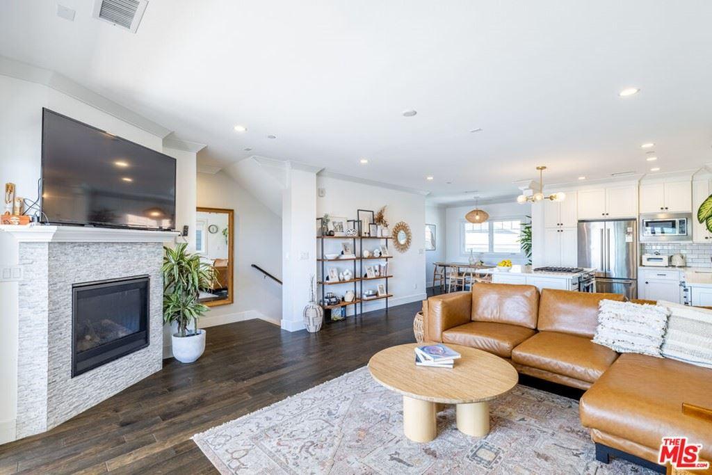 Photo for 17504 Van Ness Avenue, Torrance, CA 90504 (MLS # 21783978)