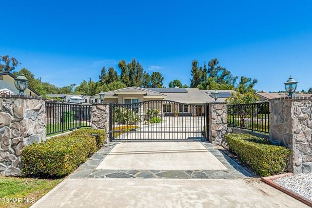 Photo of 1681 Hauser Circle, Thousand Oaks, CA 91362 (MLS # 221002978)