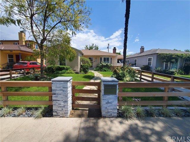 1912 N Manning Street, Burbank, CA 91505 - MLS#: BB21088978