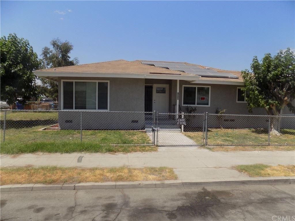 1096 Esperanza Street, San Bernardino, CA 92410 - MLS#: CV21148978