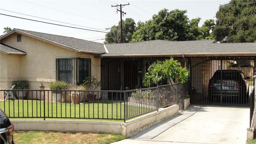 17003 E Benwood Street, Covina, CA 91722 - #: IV21133978