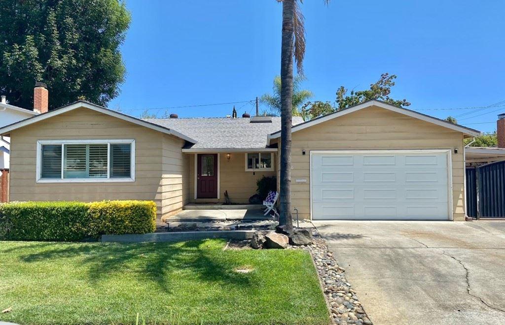 266 Llewellyn Avenue, Campbell, CA 95008 - #: ML81854978