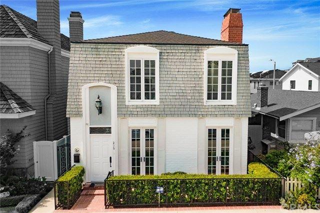 215 Abalone Avenue, Newport Beach, CA 92662 - MLS#: NP20193978