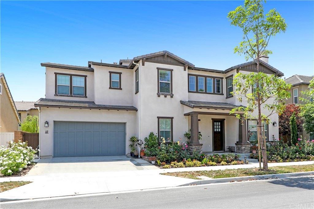 17 Meadow Place, Tustin, CA 92782 - MLS#: NP21158978