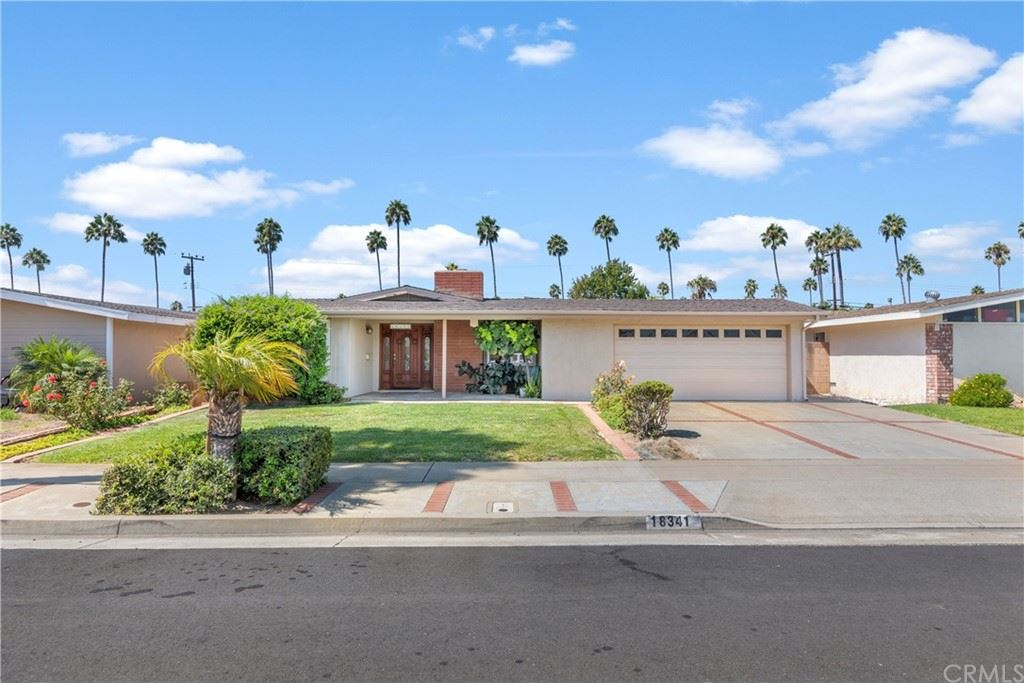 18341 Pammy Lane, Huntington Beach, CA 92648 - MLS#: OC21200978