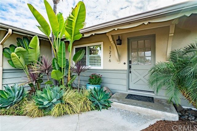 1276 Tylee Street, Vista, CA 92083 - MLS#: PW21012978