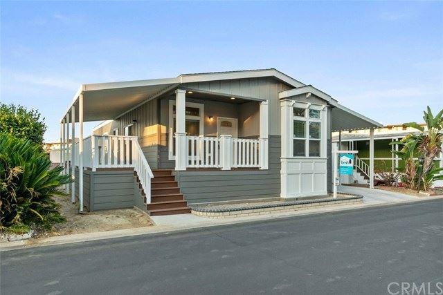 26200 Frampton Avenue #71, Harbor City, CA 90710 - MLS#: PW21063978