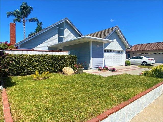 Photo of 10817 La Terraza Avenue, Fountain Valley, CA 92708 (MLS # PW21090978)