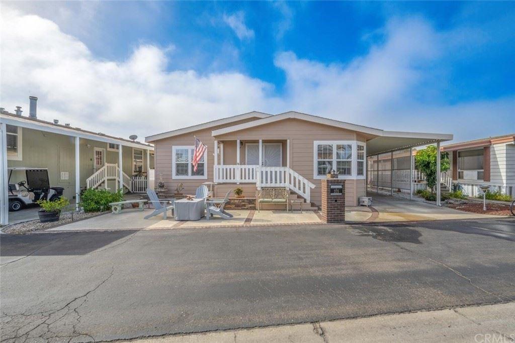 16222 Monterey Ln #375, Huntington Beach, CA 92649 - MLS#: PW21201978