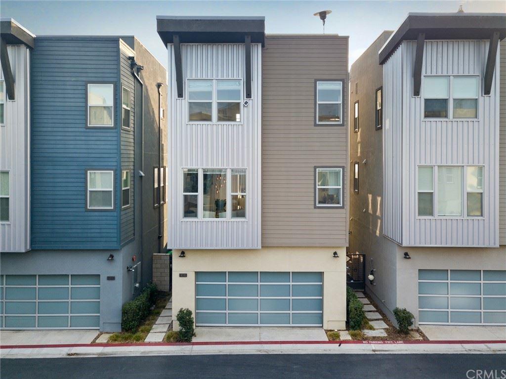 1615 Somerton Drive, Costa Mesa, CA 92627 - MLS#: PW21216978