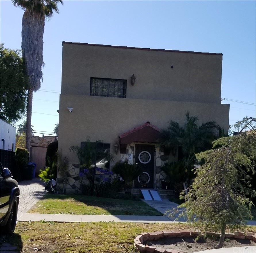 2355 S Dunsmuir Avenue, Los Angeles, CA 90016 - MLS#: SB21169978
