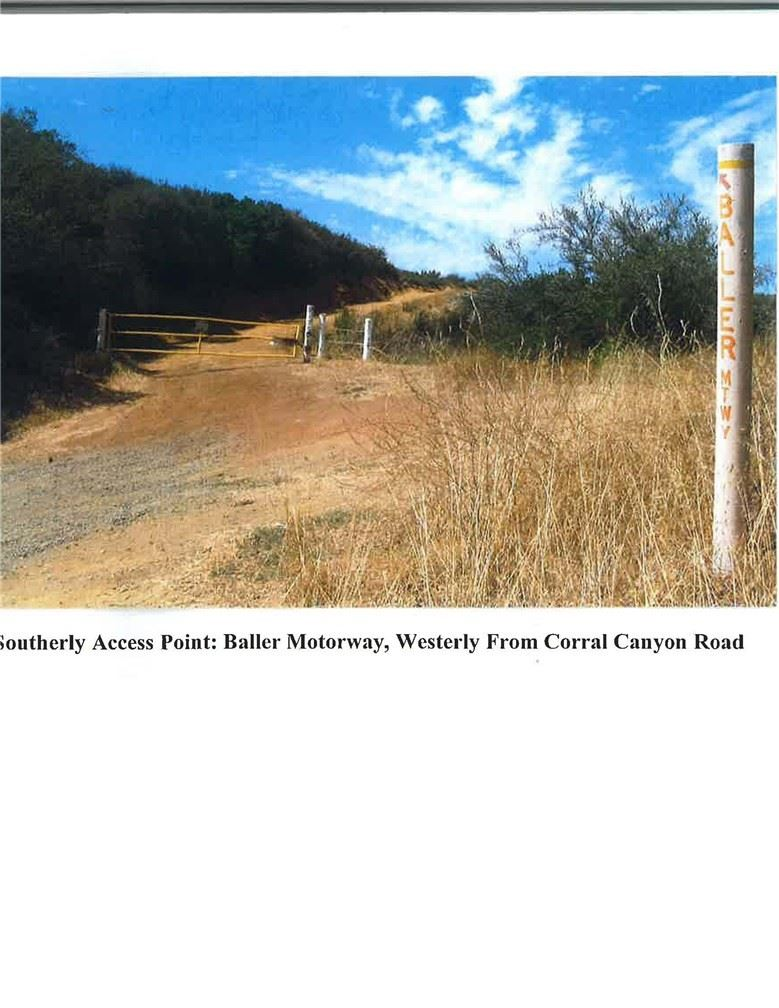 Photo of 0 Baller Motorway, Malibu, CA 90265 (MLS # SR20243978)