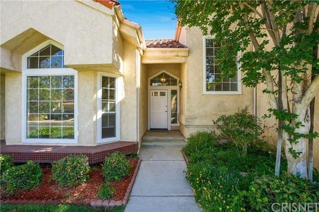 Photo of 13607 Chesterfield Drive, Moorpark, CA 93021 (MLS # SR21127978)