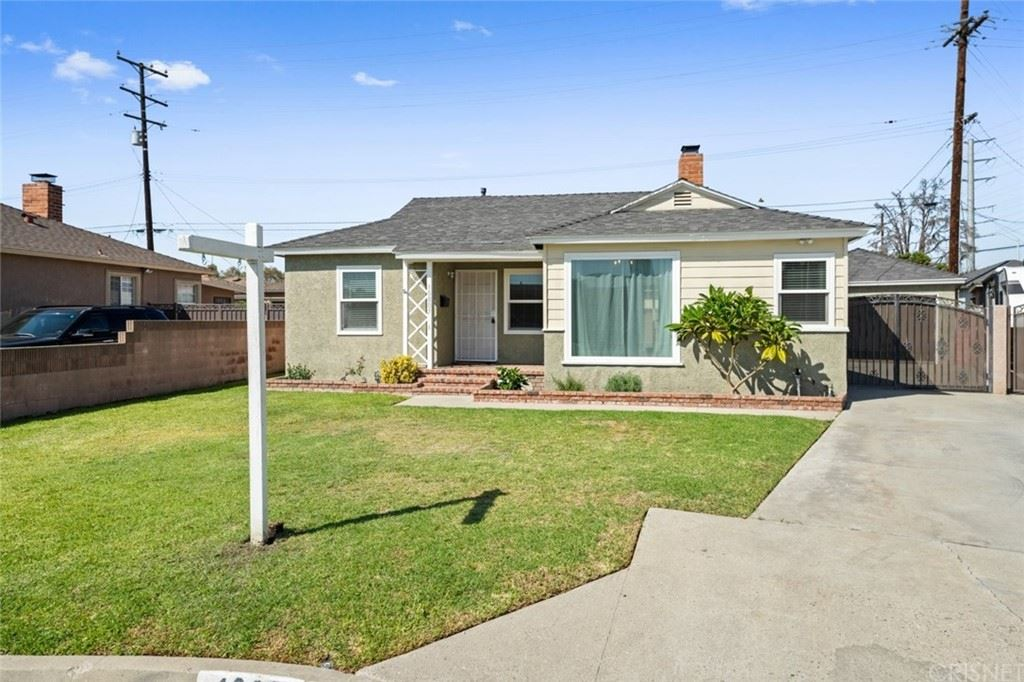 10807 Longworth Avenue, Downey, CA 90241 - MLS#: SR21211978
