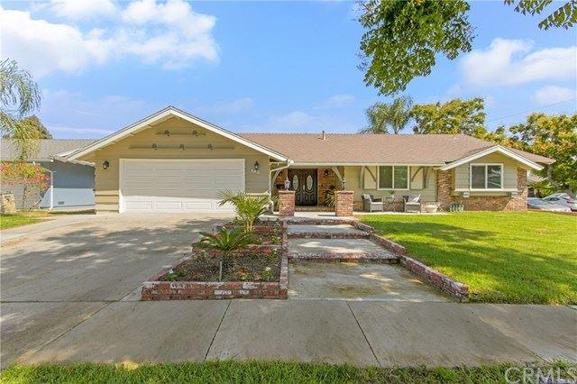562 S Dune Street, Anaheim, CA 92806 - MLS#: SW20195978