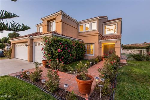 Photo of 1680 Calle Rochelle, Thousand Oaks, CA 91360 (MLS # 220009979)