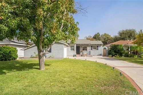 Photo of 718 S Eastbury Avenue, Covina, CA 91723 (MLS # CV20225979)